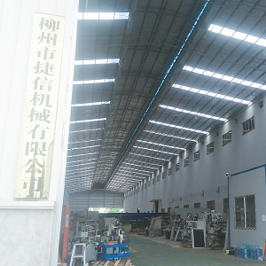 Jxin Factory and Customer Case