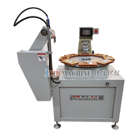 High Speed Rotary Automatic Pad Printing Machine